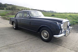 Bentley S2 Flying Spur