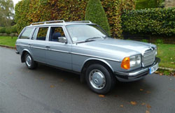 Mercedes-Benz 230TE