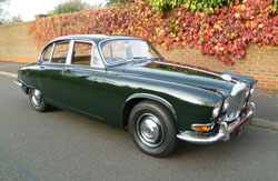 Daimler Sovereign 420