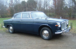 Rover 3 LTR