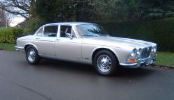 Jaguar Series 1